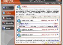 DriverCure: Actualización de todos los controladores
