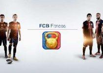 FCB Fitness: Haz ejercicio asesorado por Messi, Valdés, Villa o Xavi