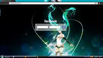Facebook for Chrome: Lo mejor de Facebook dentro de tu navegador Chrome