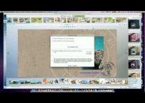Foto álbum Printcolor Software: Sorprendente editor de fotos