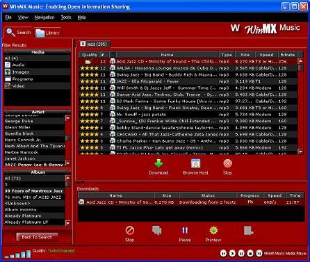 Free Music Downloader: Una buena alternativa para descargar música gratis