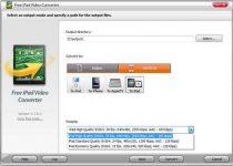 Free Video to iPad Converter: Herramienta para convertir películas para iPad