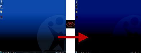 Friendeye: Baja rápido el brillo de tu PC para que tus ojos descansen