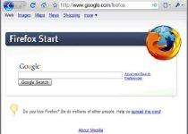 Google Chrome Firefox Theme: Cambia la apariencia de Google Crome a Firefox