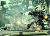 Hawken: Counter Strike y Mechs, la mezcla perfecta