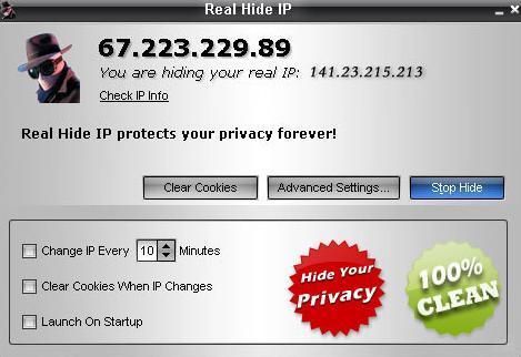 Hide Real IP: Oculta tu dirección IP y protégete de los que roban señal Wi