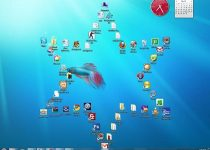 Icons: Una pack gigantesco de miles de iconos para tu escritorio