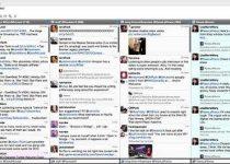 Janetter: Un cliente de Twitter para todos los gustos
