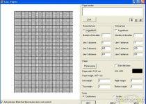 Log Paper: Imprime papel milimetrado con tu PC ahora mismo