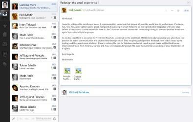 Mailbird: El cliente de correo del futuro