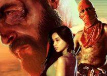 Max Payne 3: Colección impresionante de de fondos y avatares de Max Payne 3