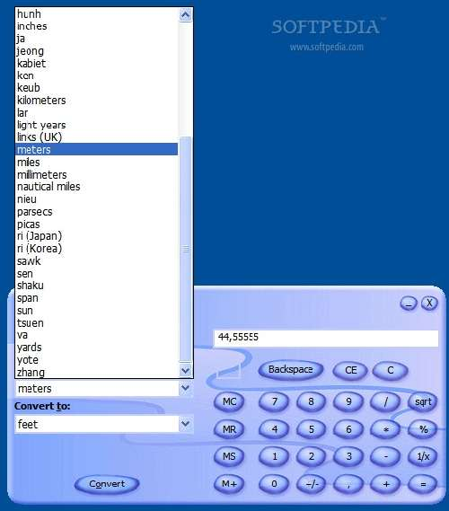 Microsoft Calculator Plus: Sorprendente calculadora de Microsoft con científico
