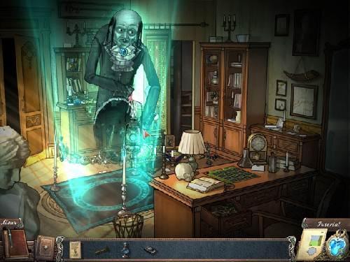 Mystery of Mortlake Mansion: Juego buenazo en una vieja mansión encantada
