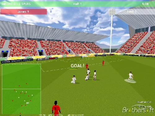 New Star Soccer: Conviértete en una estrella del fútbol