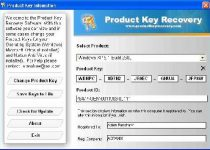 Office Key: Recupera contraseñas perdidas de MS Office