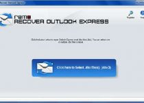 Outlook Express Email Recovery Software: Recupera tus correos de Outlook que se han eliminado