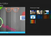 Photo Editor para Windows 8: Un editor de fotos perfecto para pantallas táctiles