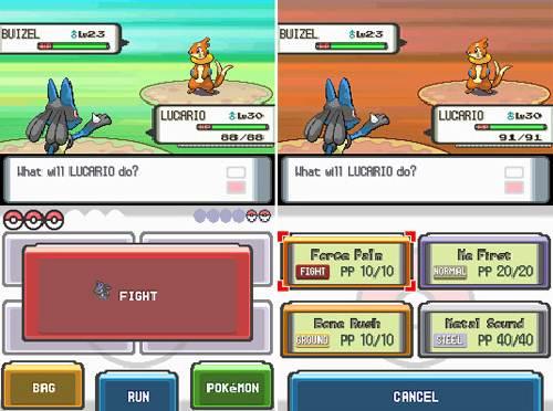 Pokémon NetBattle: Lucha con tu equipo de pokémon a través de Internet