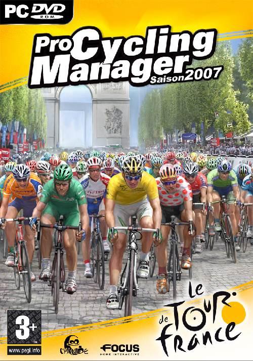 Pro Cycling Manager: Dirige a tu equipo de ciclistas hacia la gloria