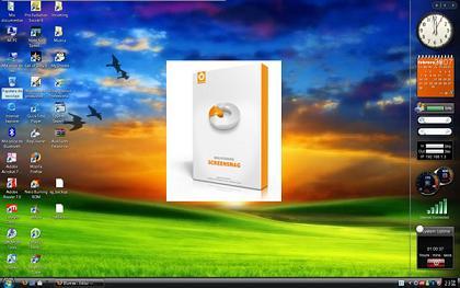 ScreenSnag: Captura pantallazos con este programa fácil y ligero