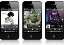 Spotify para iOS 4: Escucha toda la música de la radio Spotify en tu iPhone