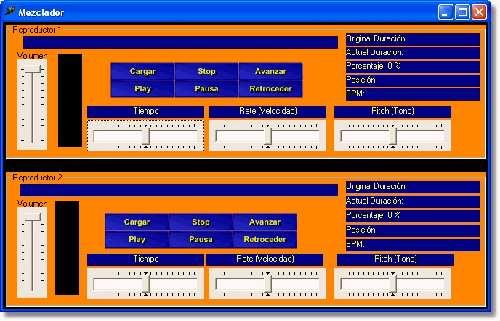THW DJ Reader Pro: Convierte todo lo que escribes a audio