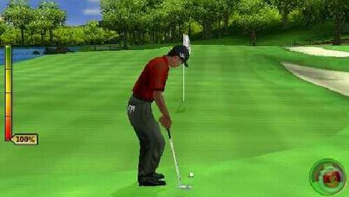 Tiger Woods PGA Tour: Juega con el famosos Tiger Woods al golf