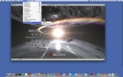 VLC media player: Reproduce cualquier formato de video y gratis