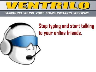 Ventrilo: Comunícate con tus compañeros en los juegos de batalla
