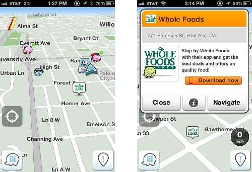 Waze: El GPS más social y buenazo llega a BlackBerry 10