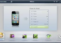Wondershare iMate: Trasladar archivos a tu iPad/iPhone/iPod es iTunes