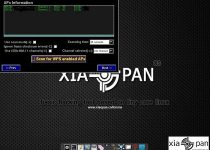 Xiaopan OS: Audita y recupera claves WiFi WPA y WEP