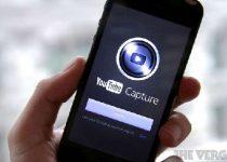 YouTube Capture: Comparte videos Youtube desde tu iPhone