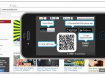 YouTube Couch Mode: Tu teléfono, un mano a distancia para YouTube y Vimeo