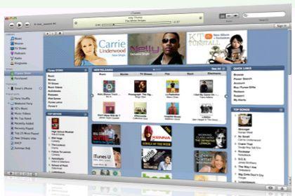 iTunes Portable: iTunes en cualquier lugar sin instalar nada