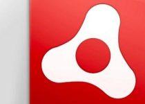 Adobe AIR: Ultima versión 2013 de esta herramienta