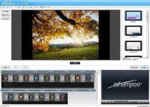 Ashampoo Slideshow Studio HD: Crea presentaciones de tus fotos en alta resolución
