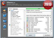 CCleaner: Última versión 2013 del excelente antivirus