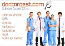 Doctorgest: Historia Clínica Informatizada