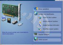 DriverMax: Actualiza y guarda una copia de tus controladores