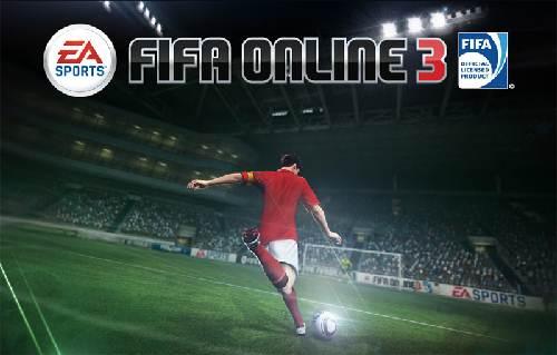 FIFA Online: El mejor fútbol en linea
