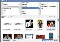 Facebook Photo Uploader: Arrastra tus fotos del escritorio hasta tu Facebook