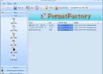 Format Factory: Prueba este excelente conversor de audio, vídeo e imágenes