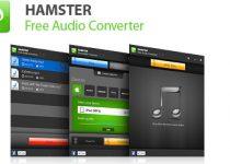 Hamster Free Audio Converter: Convierte audio para cualquier dispositivo
