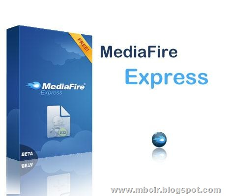 MediaFire Express: Disco virtual de 50 GB gratis para subir tus archivos