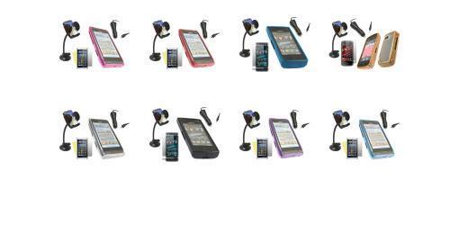 Melodías Nokia: 29 melodías para móviles Nokia