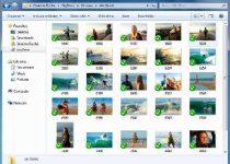 Microsoft SkyDrive: Disfruta de 25 GB de almacenamiento online de SkyDrive desde Windows