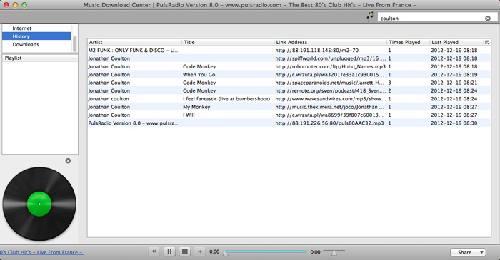 Music Download Center: Herramienta que descarga música gratis y rápido