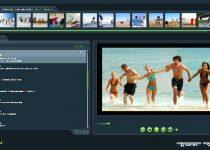 Muvee Reveal X: Crea impresionantes presentaciones de fotos con vídeo y música