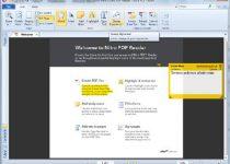 Nitro PDF Reader: Un lector de PDF buenazo